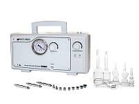 Аппарат переносной для вакуумного массажа и микродермабразия: 2-в-1 модель 120 B (переносной)