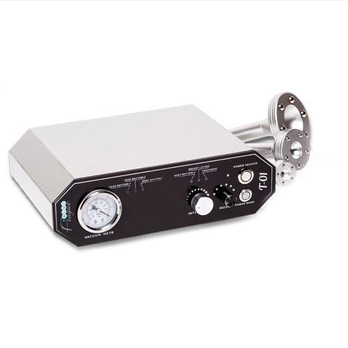 Аппарат для вакуумной терапии вакуумного массажа лицо/тело Т-01