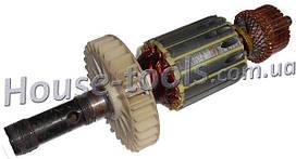 Якорь фрезера Sturm ER1117, Энергомаш ФР-11170, Craft-Tec 1800
