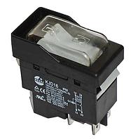 Выключатель электромагнитный рейсмуса Sturm ТН14203, TH1420, Энергомаш РС14203