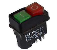 Выключатель электромагнитный торцовочной пилы Энергомаш ТО-5525Т, Sturm MS-5525T