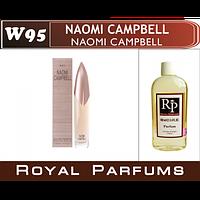Духи на разлив Royal Parfums W-95 «Naomi Campbell» от Naomi Campbell