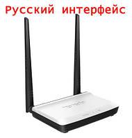 Вай фай роутер Wi Fi Tenda N300