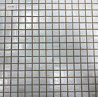 Перламутровая мозаика для стен Vivacer XCA29