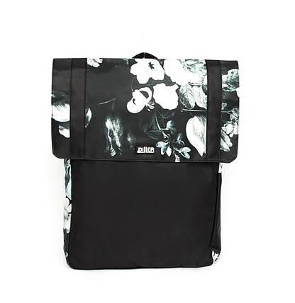 Рюкзак Black Flowers , фото 2
