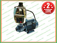 Насос для повышения давления  QB 60 с автоматикой PC 15 Бытовые насосы повышения давления