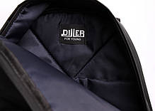 Рюкзак Black Millitary, фото 3