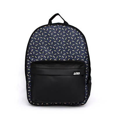 Рюкзак Dark Blue, фото 2
