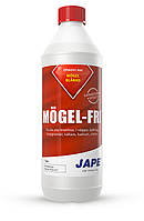 Mögel-Fri (Швеция) от грибка 1 л на 5 кв.м