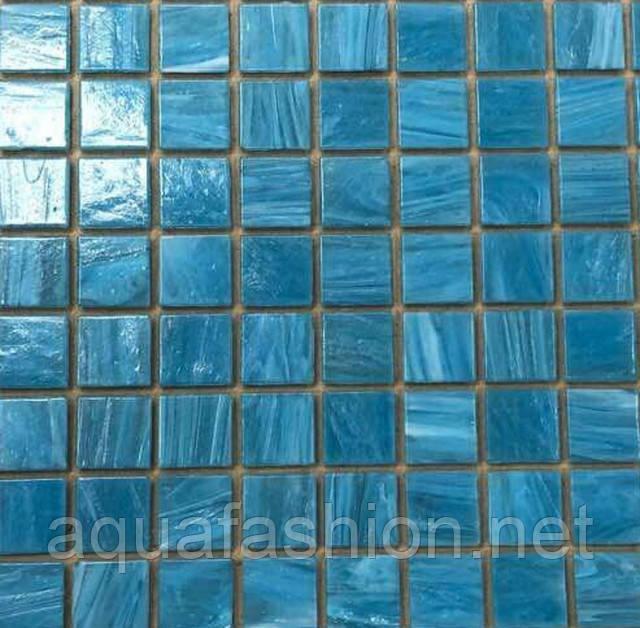 Блакитна мозаїка з перламутром Vivacer XCA18