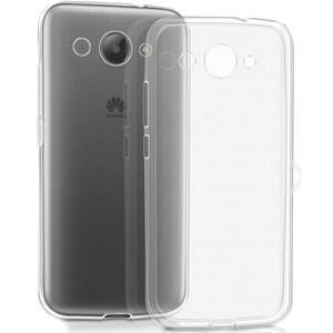 Чехол для телефона TPU Ultrathin 0,33mm Huawei Y3 (2017) (бесцветный (прозрачный))