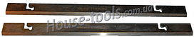 Ножи рейсмуса Sturm ТН14203 (319х18х3,2)