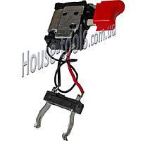 Выключатель аккомуляторного шуруповерта Союз ДШС-31121/31181 (с отводом)