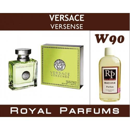 Духи на разлив Royal Parfums W-90 «Versense» от Versace