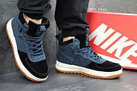 Мужские кроссовки Nike Lunar Force (4351), фото 1