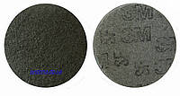 3М™ Scotch-Brite SC-DH, S SFN (P400-500) - Круг для угловых шлифовальных машин, д.115 мм, серый