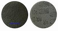 Круг скотч-брайт по металлу для УШМ, серый - 3М™ Scotch-Brite SC-DH, S SFN (P400-500)