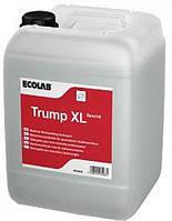 Моющее средство для профессиональных посудомоечных машин Trump XL Special Ecolab 5 л