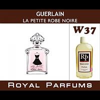 Духи на разлив Royal Parfums W-37 «La Petite Robe Noire» от Guerlain