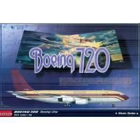 Сборная модель самолета Boeing 720 Starship One, Roden (RN314)
