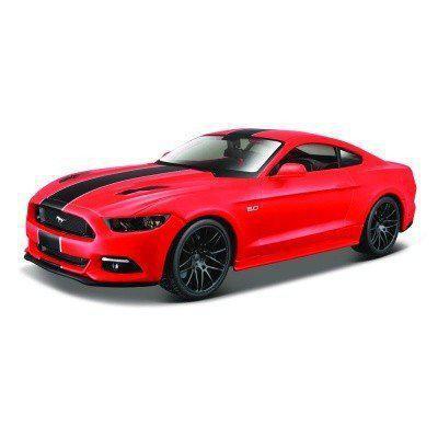 Автомодель (1:24) 2015 Ford Mustang GT 31369