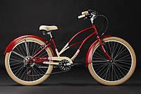 "Велосипед женский Cruiser CYCLING ""R26"", ""рама 16"""