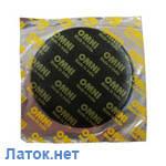 Латка камерная круглая d 45 мм 11 эко Omni