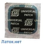 Универсальный пластырь up 4,5 37 х 37 мм 5125150 Tip Top Германия