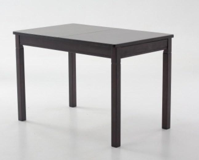 Стол раскладной Карпаты 06 800(1100)х600х740