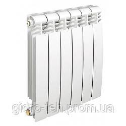 Алюминиевый радиатор ELEGANCE 500/96