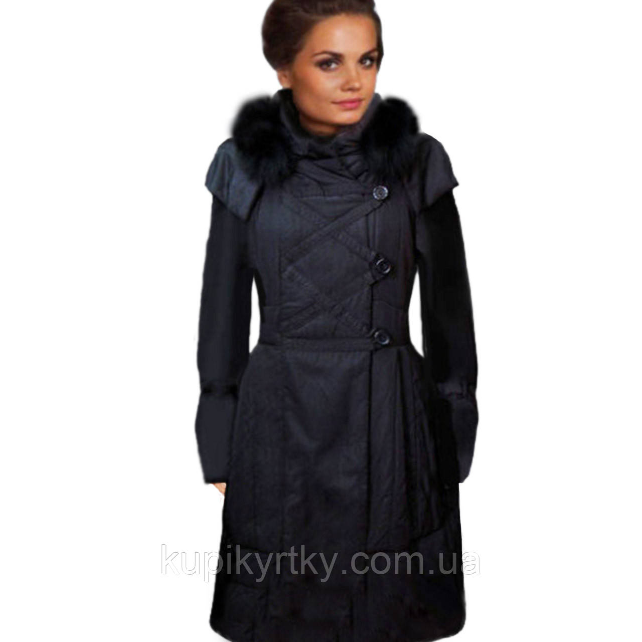 Пальто женское эксклюзивное(весна-осень)