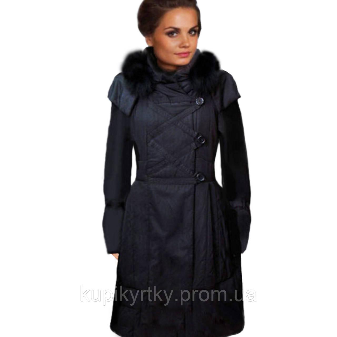 Пальто женское эксклюзивное(весна-осень), фото 1