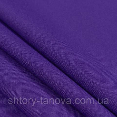 Габардин, фиолетовый
