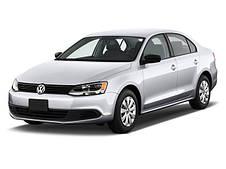 Брызговики Volkswagen Jetta 2011-, 2015-