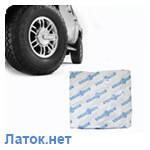 Пакет для шин 96 х 110 x 23 Eurocord Украина