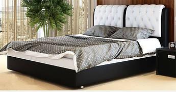 Кровать Скарлет  1.8 Городок