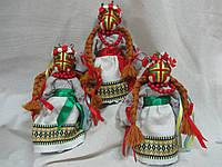 "Кукла-мотанка ""Княгиня (Невеста)"", выс. около 22 см., 180/150 (цена за 1 шт. + 30 гр.)"