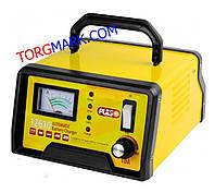Импульсное зарядное устройство PULSO 10А  6-12В 120 А/ч (ручная регулировка)