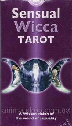 Sensual Wicca Tarot / Таро Таинственного Мира