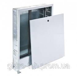 Шкаф коллекторный для теплого пола встраиваемый KOLLER SWPS-4 680х350х110