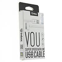 Зарядный кабель Inkax Iphone 4