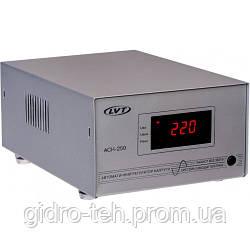 Стабилизатор напряжения LVT ACH 250