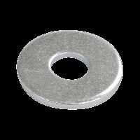 Шайба плоская М20 (DIN 9021) 22х72 оц.