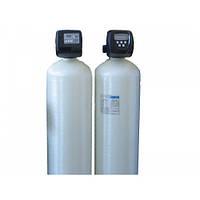 Фильтр для удаления железа из воды FF Clack 1354 ARD