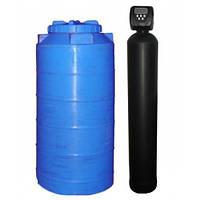 Система обезжелезивания воды FF Clack 2162 BA
