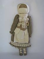 Кукла-мотанка для детей, выс. около 22 см., 150/120 (цена за 1 шт. + 30 гр.)