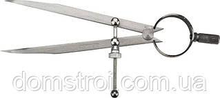 Циркуль Topex - 150мм R=160мм