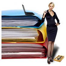 Бухгалтерский учет, налогообложение и основы аудита