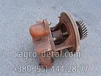 Насос водяной 08301 помпа двигателя Д 108,КДМ 100,КДМ 46 трактора С100, фото 1