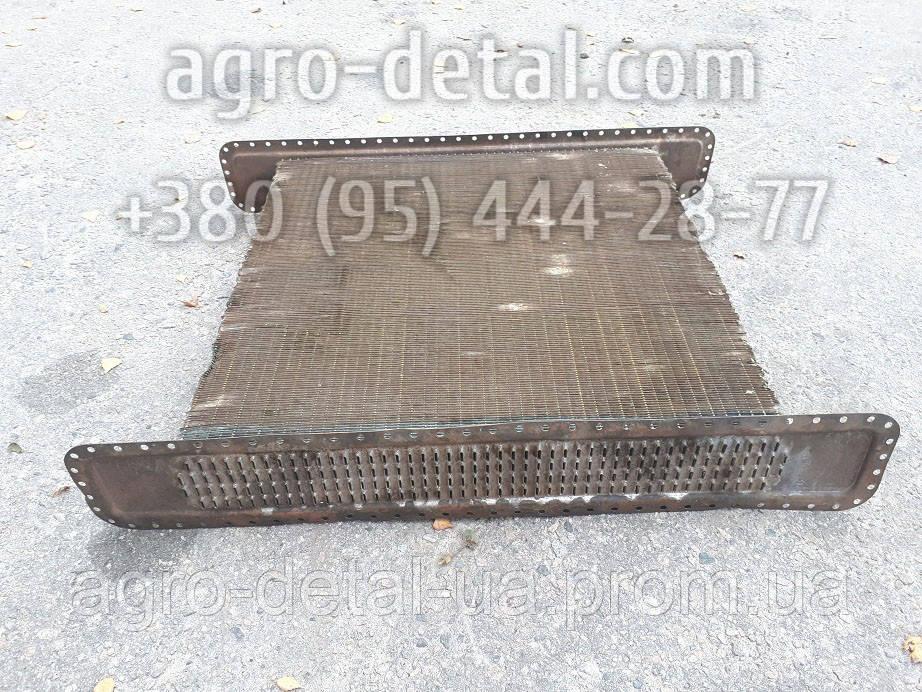 Сердцевина 08462 водяного радиатора двигателя Д 108,КДМ 100 трактора С100,С80